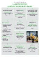 La Ressourcerie Famenne Ardenne et Gaume : un service gratuit d'enlèvement à domicile de biens réutilisables