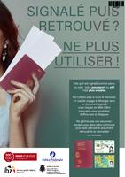 Validité de votre passeport