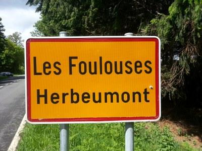 Les Foulouzes
