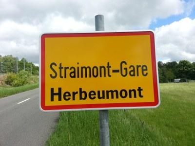 Straimont-Gare