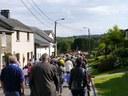 en route vers la chapelle 3