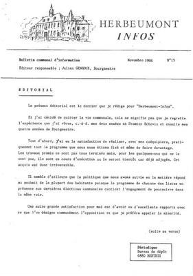 Herbeumont info 15