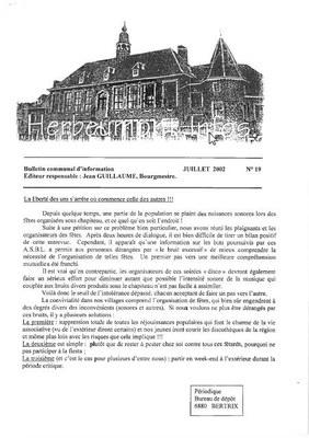 Herbeumont info 19