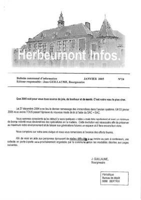 Herbeumont info 33