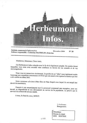 Herbeumont info 28