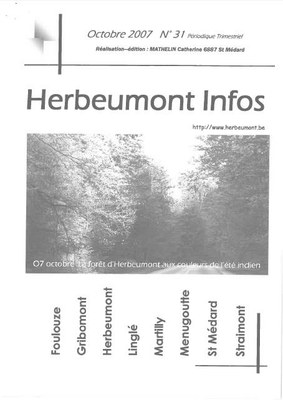 Herbeumont info 31