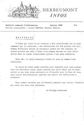 Herbeumont info 4