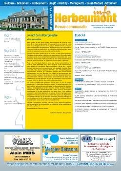 Herbeumont info 57