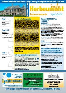 Herbeumont info 65