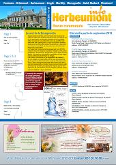 Herbeumont info 50