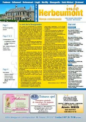 Herbeumont info 53
