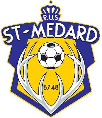 RUS St-Médard