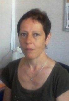 Anne Evrard