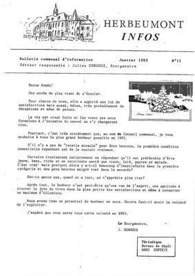 Herbeumont info 11