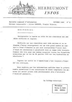 Herbeumont info 3