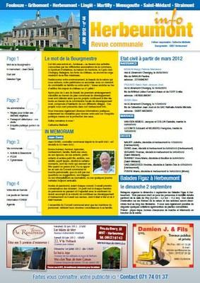Herbeumont info 44