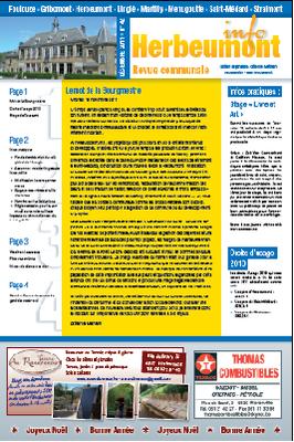 Herbeumont info 42
