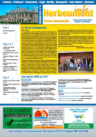 Herbeumont info 74