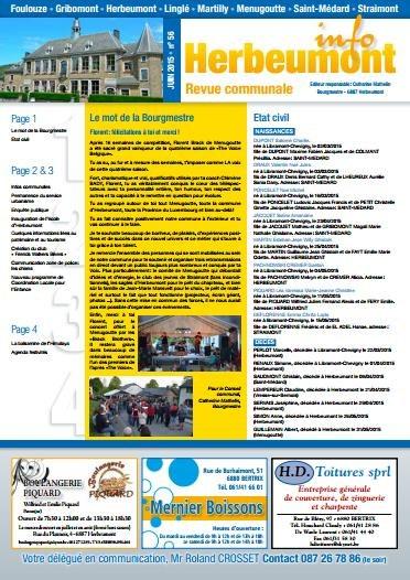 Herbeumont info 56