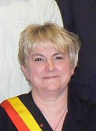 Catherine Mathelin